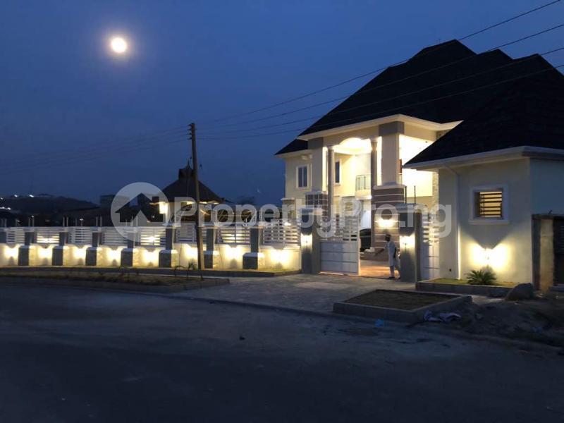 5 bedroom Detached Duplex House for sale Guzape Abuja Guzape Abuja - 0