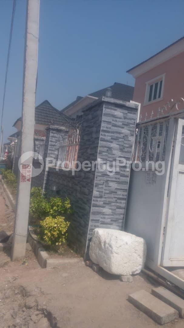 4 bedroom Detached Duplex House for sale . Nbora Abuja - 8