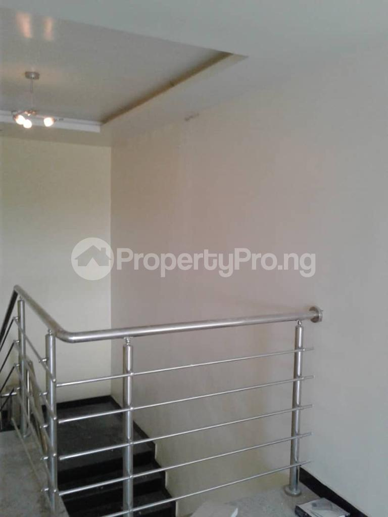 4 bedroom Penthouse Flat / Apartment for sale Ekorinim Calabar Cross River - 2