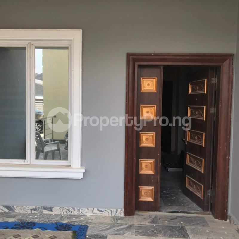 5 bedroom Detached Duplex House for sale Guzape Abuja Guzape Abuja - 4