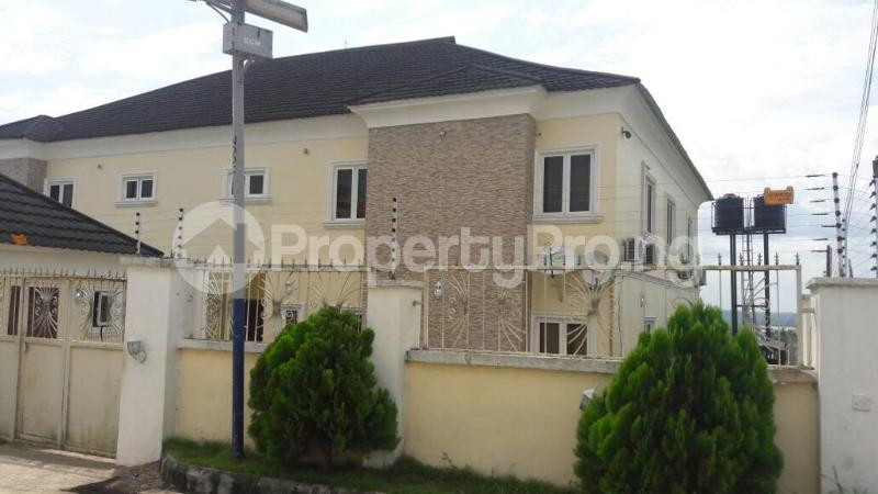 4 bedroom Penthouse Flat / Apartment for sale Ekorinim Calabar Cross River - 0