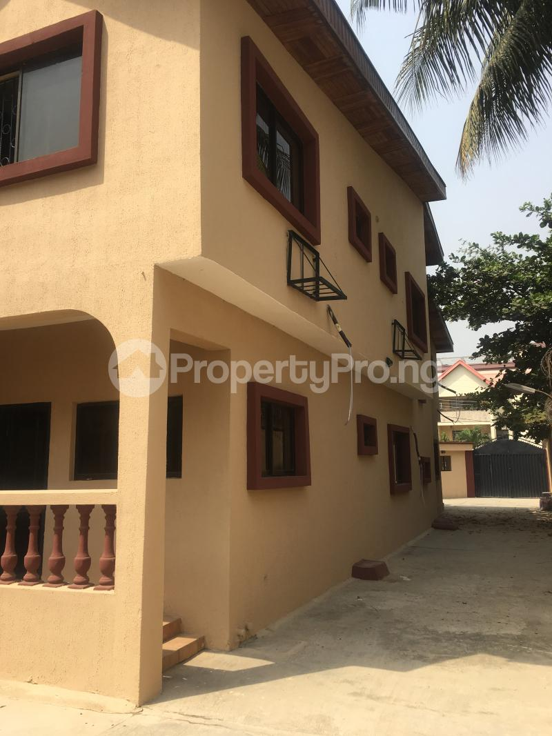 4 bedroom Commercial Property for rent Alade Odenewu street. Parkview Estate Ikoyi Lagos - 5