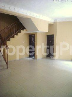 3 bedroom Terraced Duplex House for rent David Babalakin crescent  Oluyole Estate Ibadan Oyo - 0