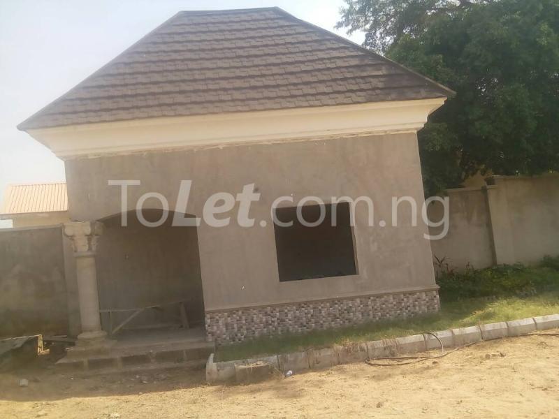 7 bedroom House for sale Dougirei, Yola North Adamawa - 4