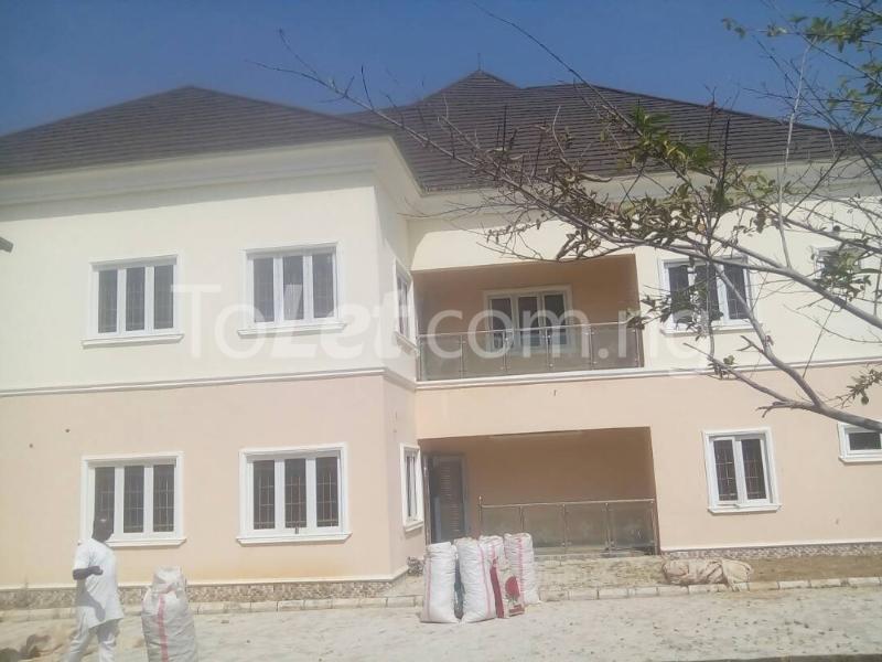 7 bedroom House for sale Dougirei, Yola North Adamawa - 2