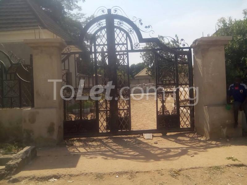 7 bedroom House for sale Dougirei, Yola North Adamawa - 9
