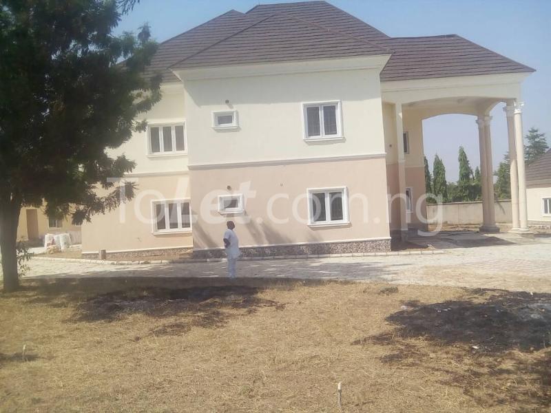 7 bedroom House for sale Dougirei, Yola North Adamawa - 5