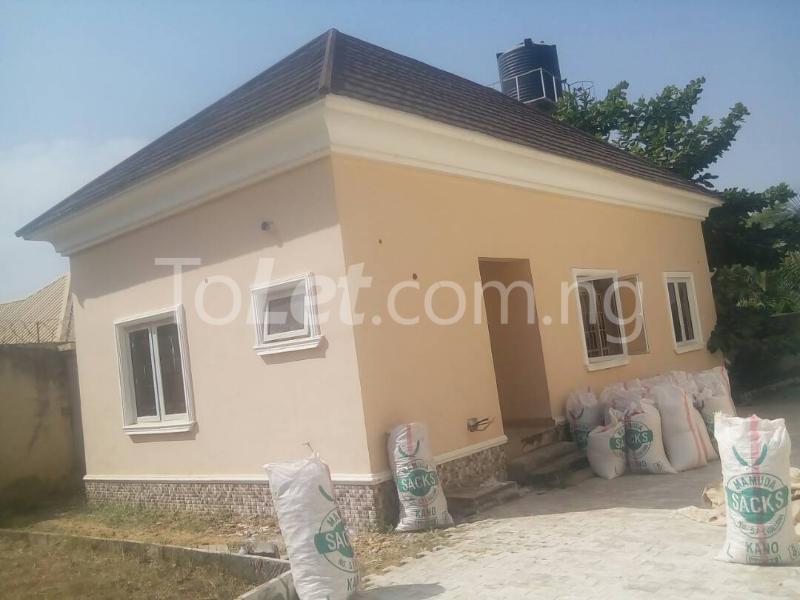 7 bedroom House for sale Dougirei, Yola North Adamawa - 0