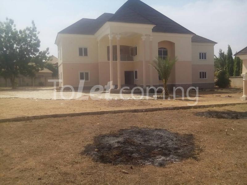 7 bedroom House for sale Dougirei, Yola North Adamawa - 7