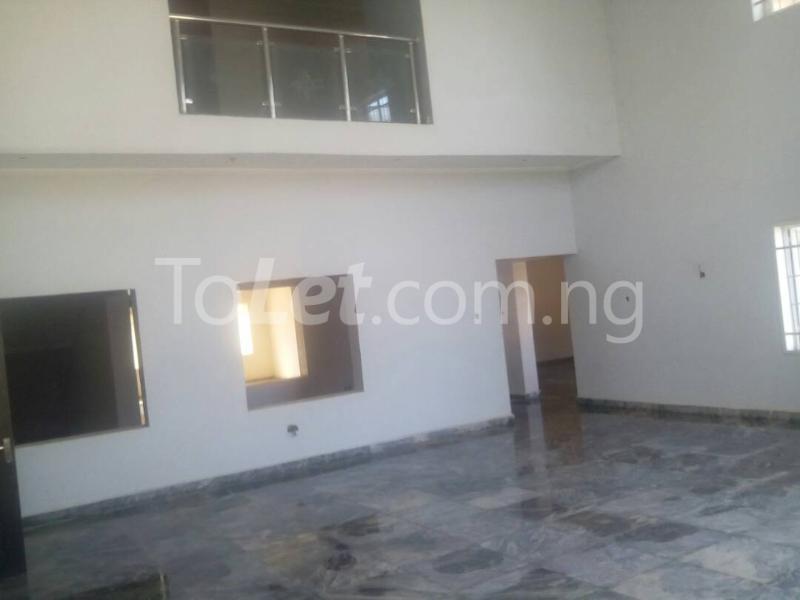 7 bedroom House for sale Dougirei, Yola North Adamawa - 10