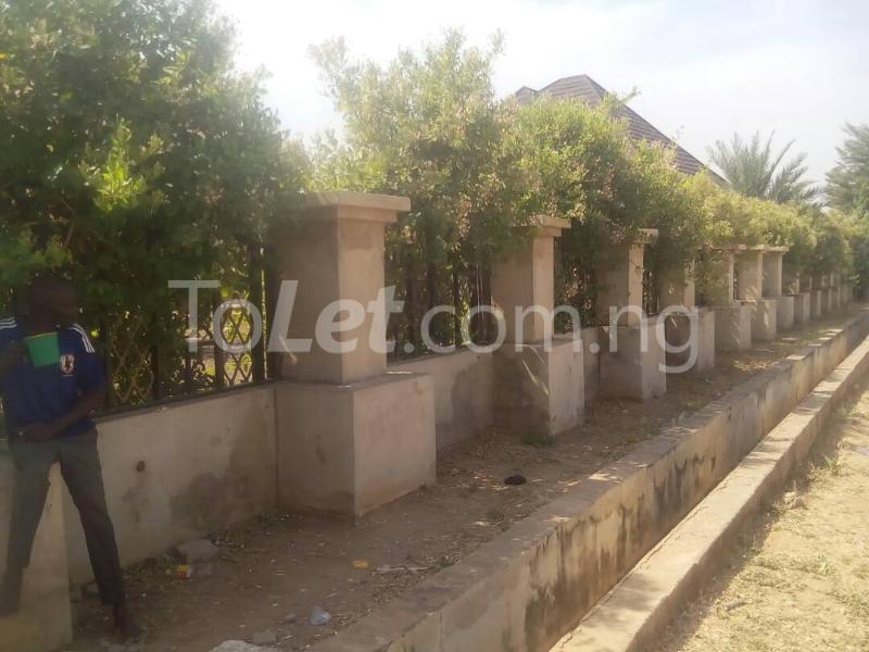 7 bedroom House for sale Dougirei, Yola North Adamawa - 1