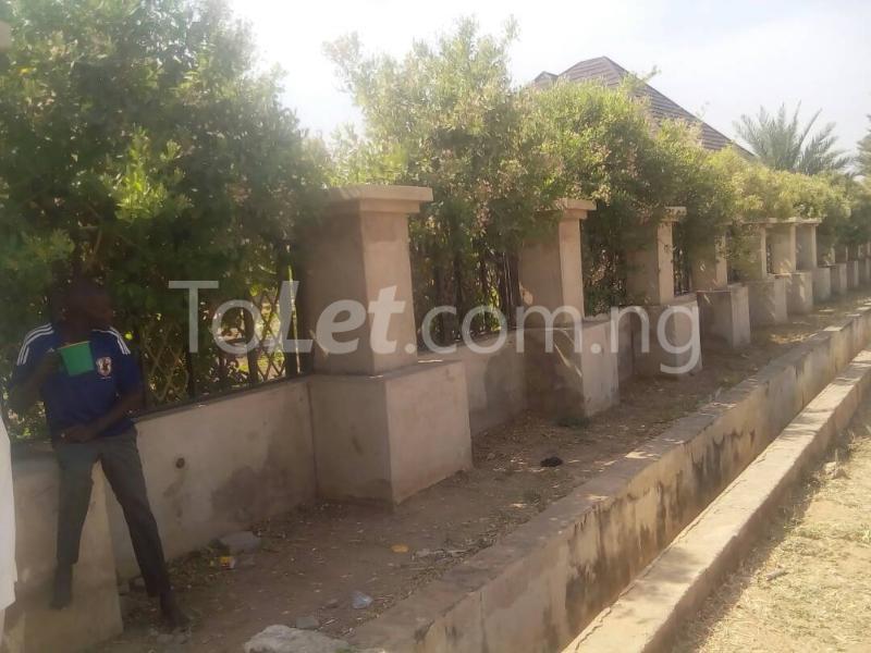 7 bedroom House for sale Dougirei, Yola North Adamawa - 3