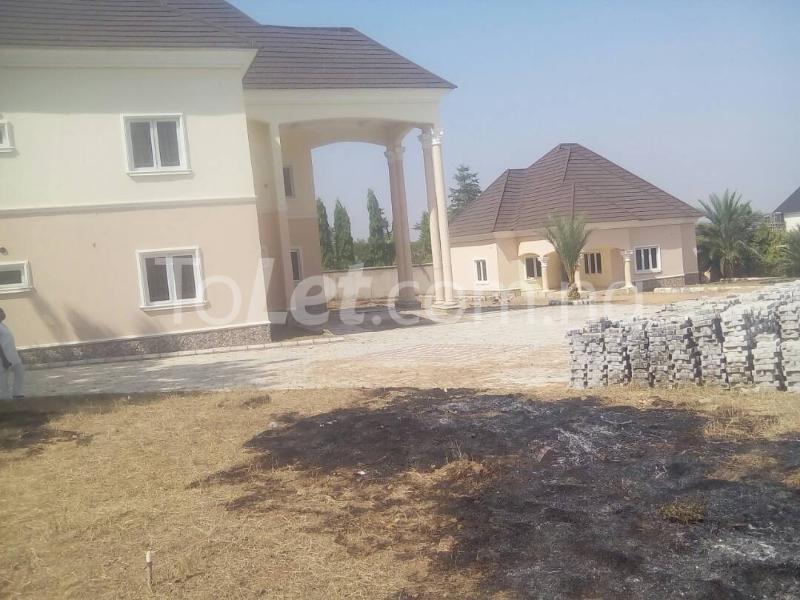 7 bedroom House for sale Dougirei, Yola North Adamawa - 6