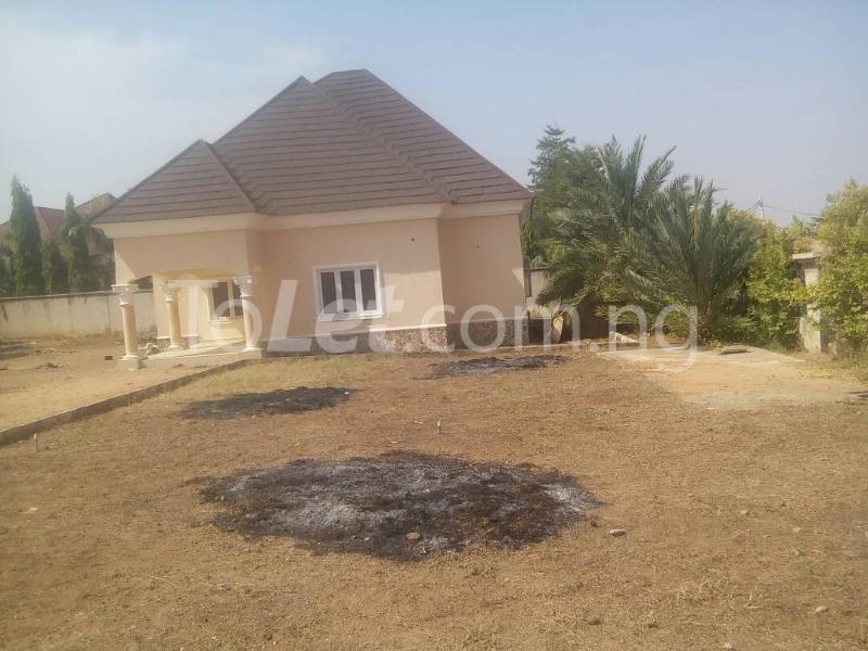7 bedroom House for sale Dougirei, Yola North Adamawa - 8