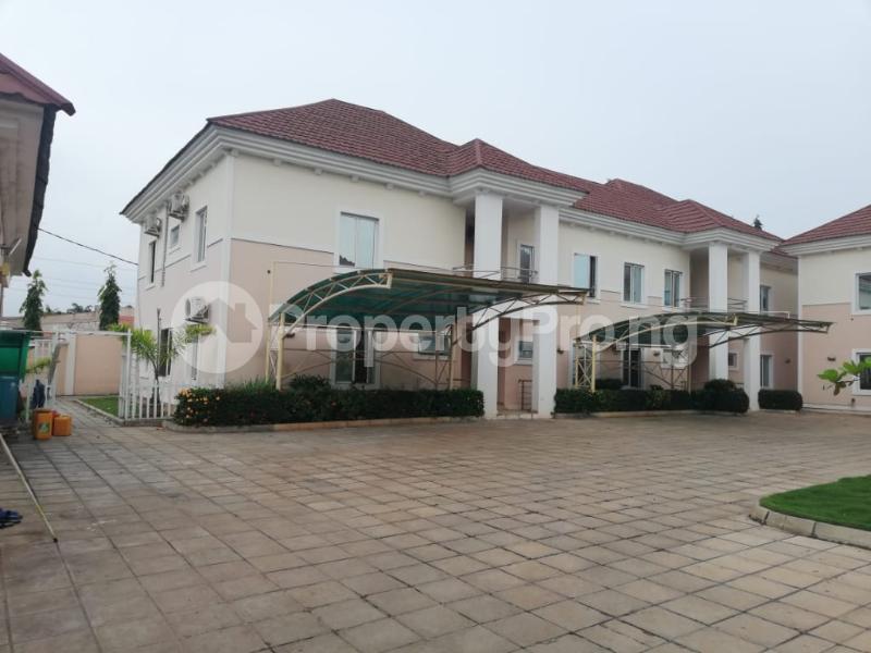 4 bedroom Detached Duplex House for rent Abapka GRA Kaduna North Kaduna North Kaduna - 0