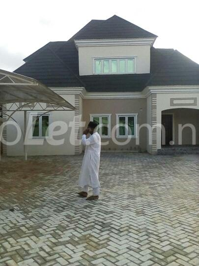 5 bedroom House for sale Naita kaduna north Kaduna North Kaduna - 0