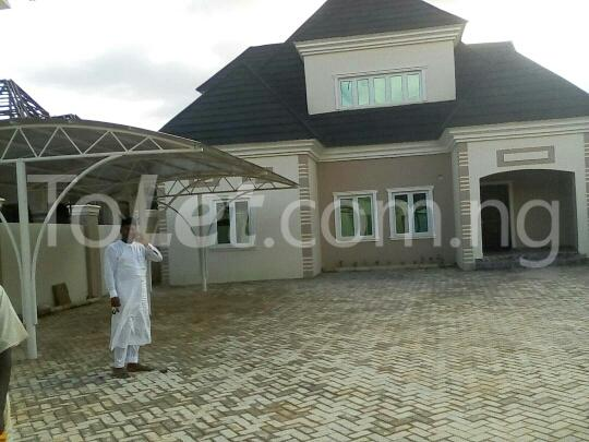 5 bedroom House for sale Naita kaduna north Kaduna North Kaduna - 1