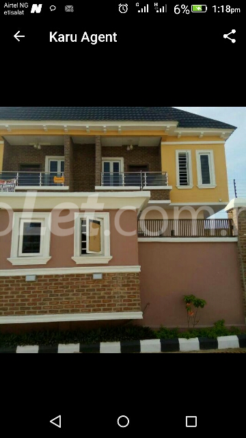 5 bedroom House for sale Naita kaduna north Kaduna North Kaduna - 5