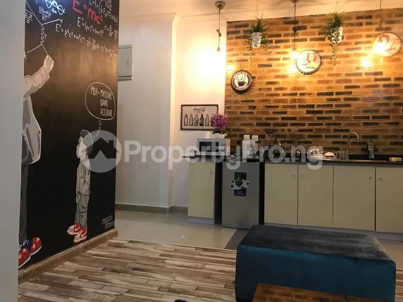 1 bedroom mini flat  Mini flat Flat / Apartment for shortlet T Y Danjuma Street Ligali Ayorinde Victoria Island Lagos - 4