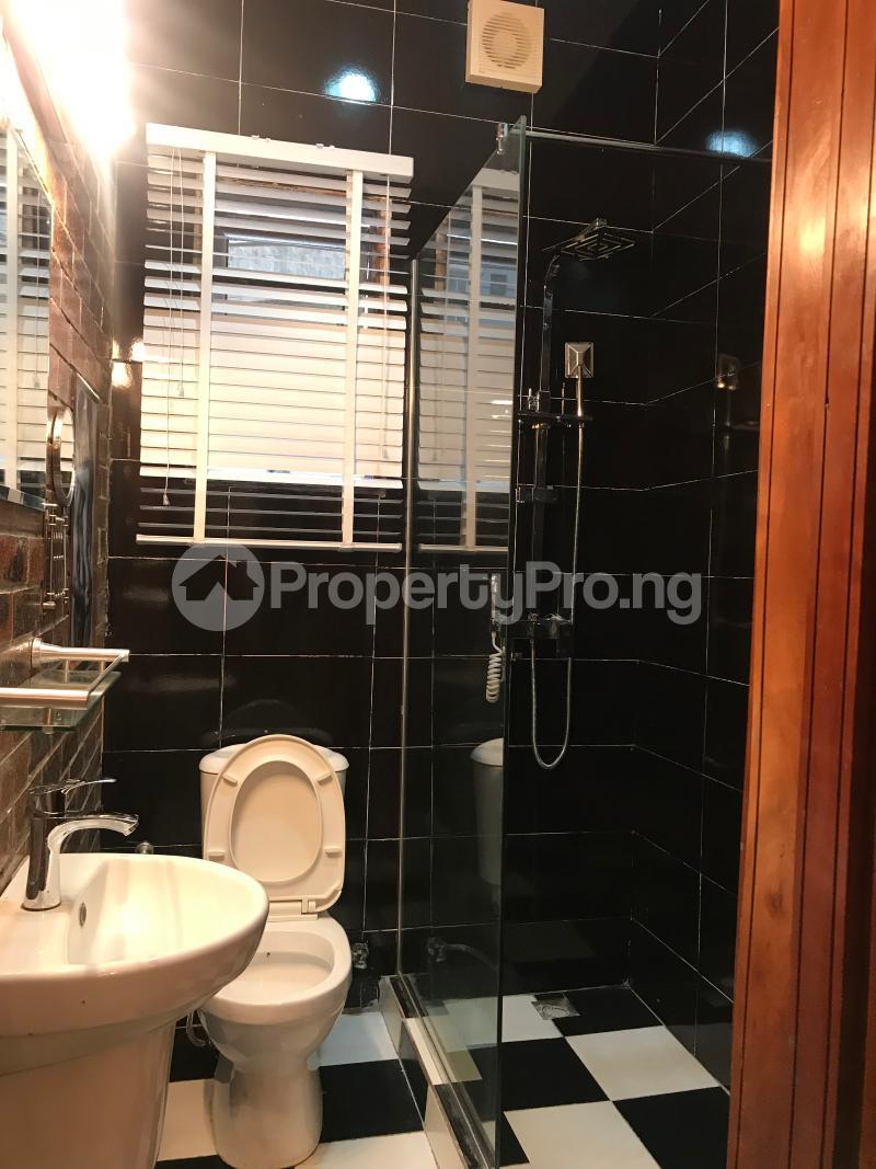 1 bedroom mini flat  Mini flat Flat / Apartment for shortlet T Y Danjuma Street Ligali Ayorinde Victoria Island Lagos - 6
