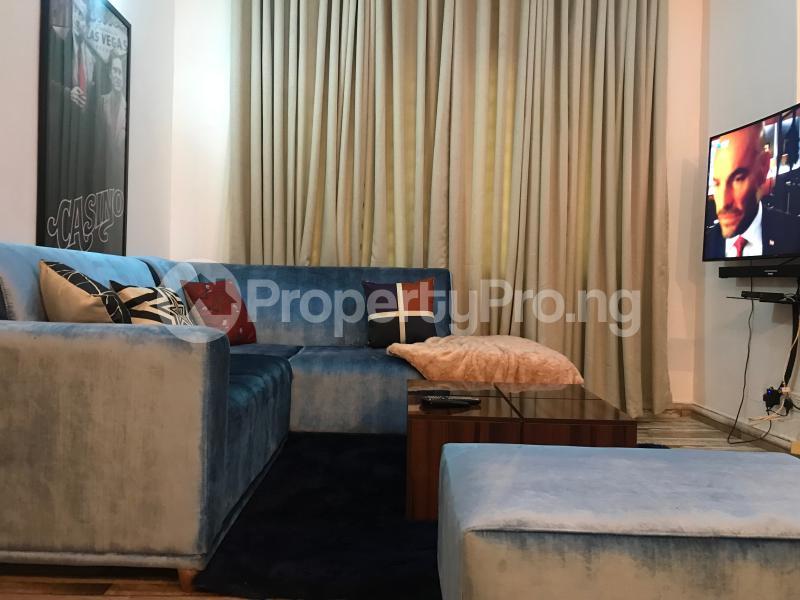 1 bedroom mini flat  Mini flat Flat / Apartment for shortlet T Y Danjuma Street Ligali Ayorinde Victoria Island Lagos - 3