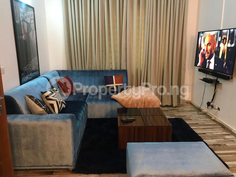1 bedroom mini flat  Mini flat Flat / Apartment for shortlet T Y Danjuma Street Ligali Ayorinde Victoria Island Lagos - 2