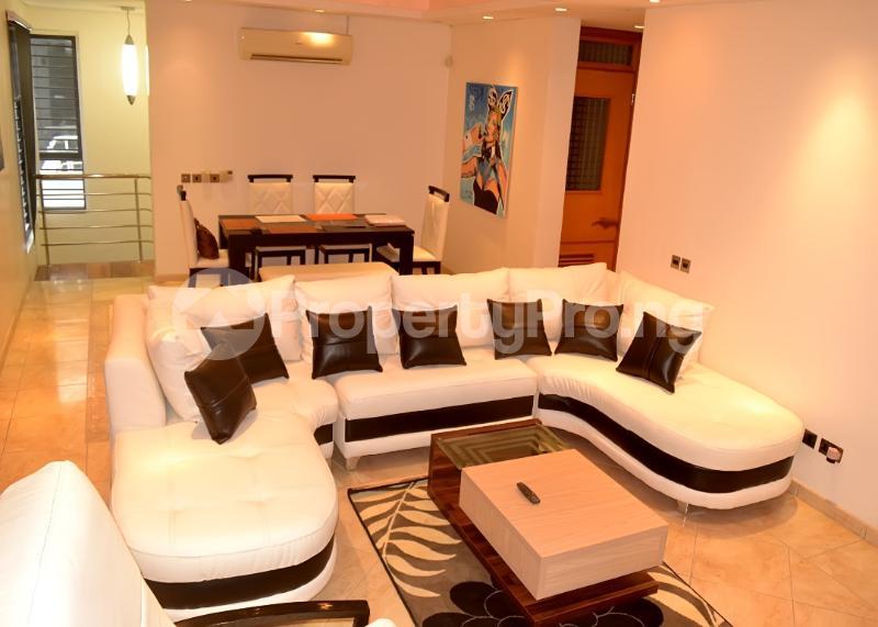 2 bedroom Flat / Apartment for shortlet Nasarawa Street Banana Island Ikoyi Lagos - 21