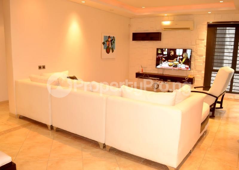 2 bedroom Flat / Apartment for shortlet Nasarawa Street Banana Island Ikoyi Lagos - 20