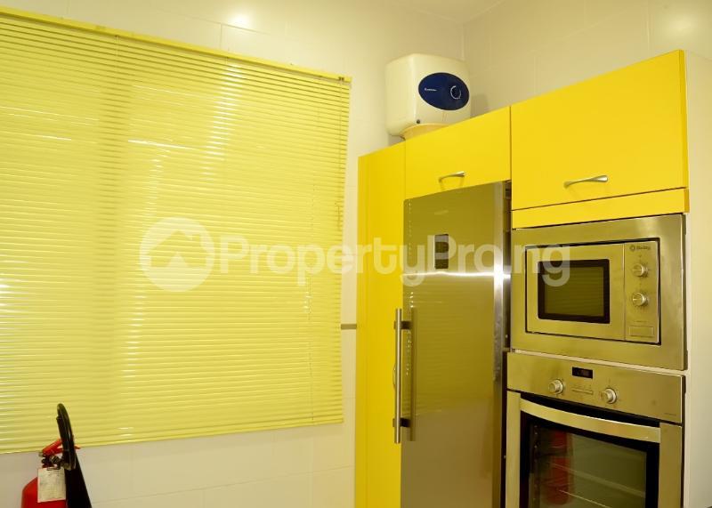 2 bedroom Flat / Apartment for shortlet Nasarawa Street Banana Island Ikoyi Lagos - 6