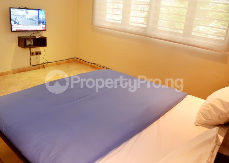 2 bedroom Flat / Apartment for shortlet Nasarawa Street Banana Island Ikoyi Lagos - 3