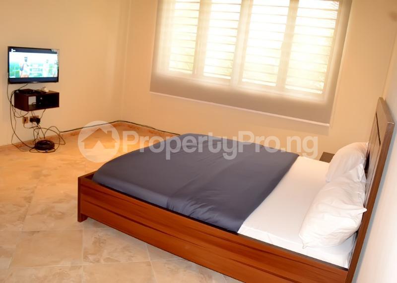 2 bedroom Flat / Apartment for shortlet Nasarawa Street Banana Island Ikoyi Lagos - 11