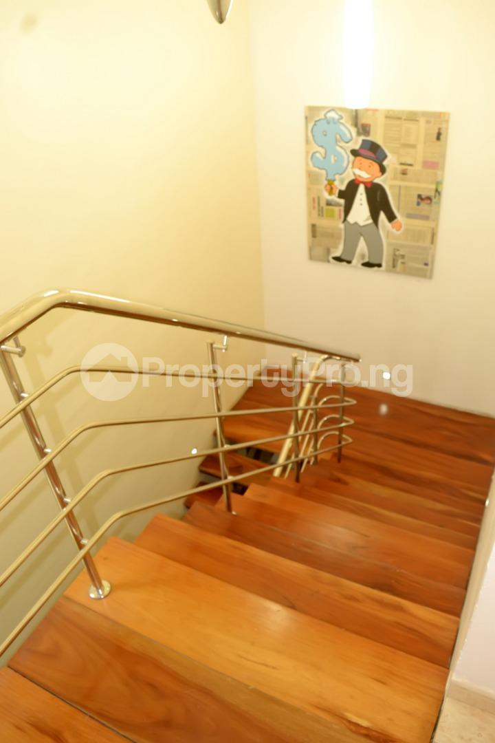 2 bedroom Flat / Apartment for shortlet Nasarawa Street Banana Island Ikoyi Lagos - 7