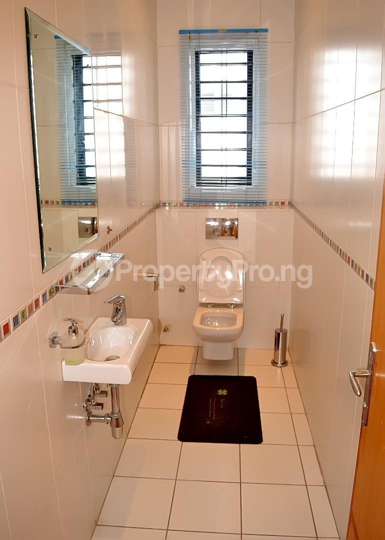 2 bedroom Flat / Apartment for shortlet Nasarawa Street Banana Island Ikoyi Lagos - 18