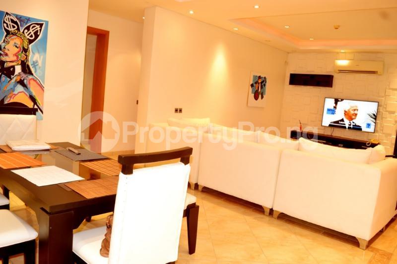 2 bedroom Flat / Apartment for shortlet Nasarawa Street Banana Island Ikoyi Lagos - 17