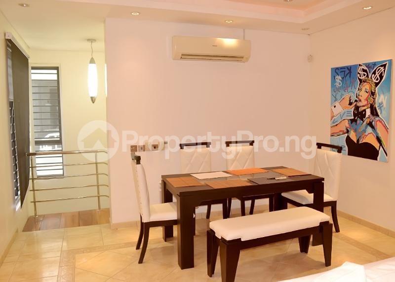 2 bedroom Flat / Apartment for shortlet Nasarawa Street Banana Island Ikoyi Lagos - 16