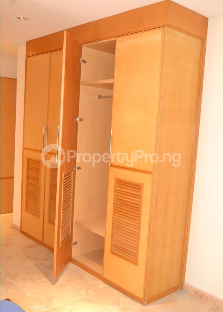 2 bedroom Flat / Apartment for shortlet Nasarawa Street Banana Island Ikoyi Lagos - 0