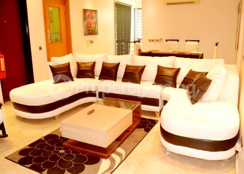 2 bedroom Flat / Apartment for shortlet Nasarawa Street Banana Island Ikoyi Lagos - 15