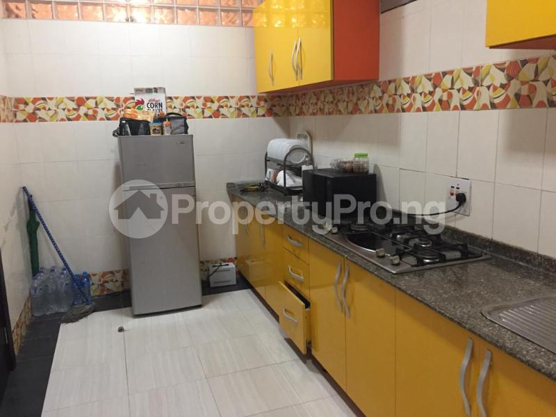 2 bedroom Flat / Apartment for shortlet Nasarawa Street Banana Island Ikoyi Lagos - 8