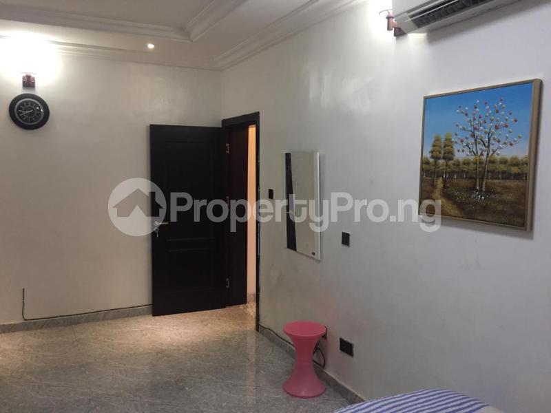 2 bedroom Flat / Apartment for shortlet Nasarawa Street Banana Island Ikoyi Lagos - 4