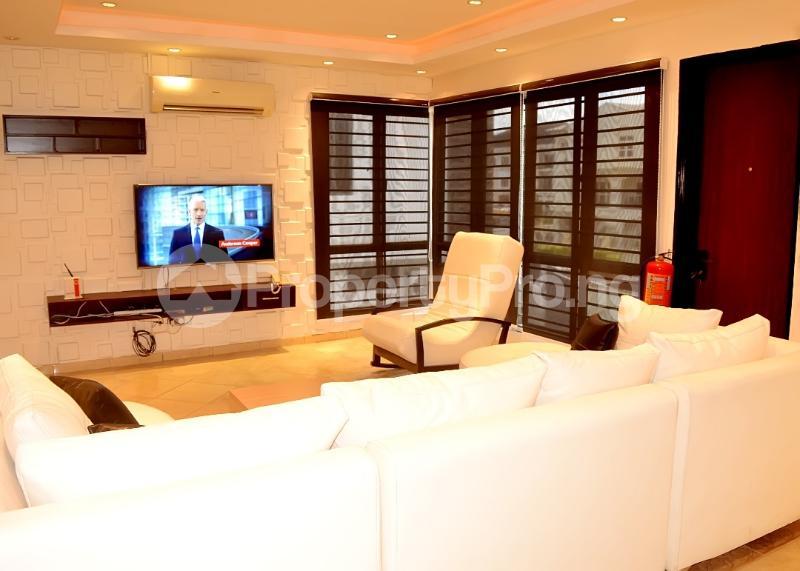 2 bedroom Flat / Apartment for shortlet Nasarawa Street Banana Island Ikoyi Lagos - 9