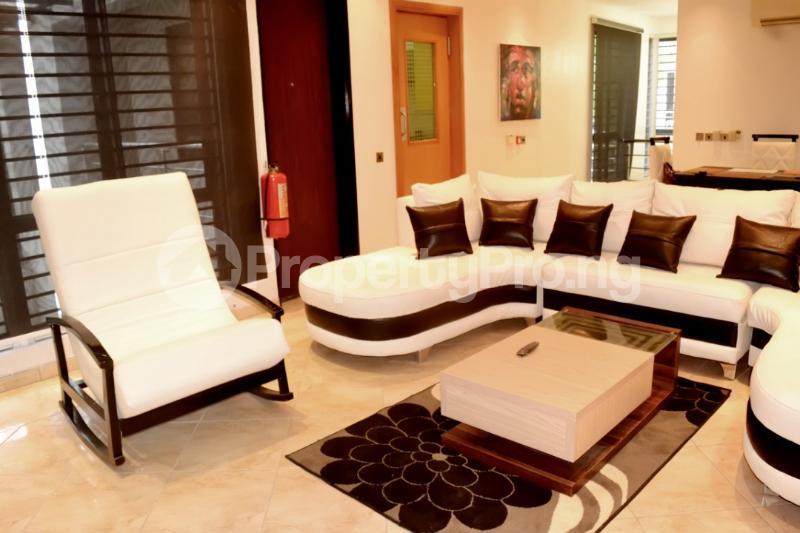 2 bedroom Flat / Apartment for shortlet Nasarawa Street Banana Island Ikoyi Lagos - 10