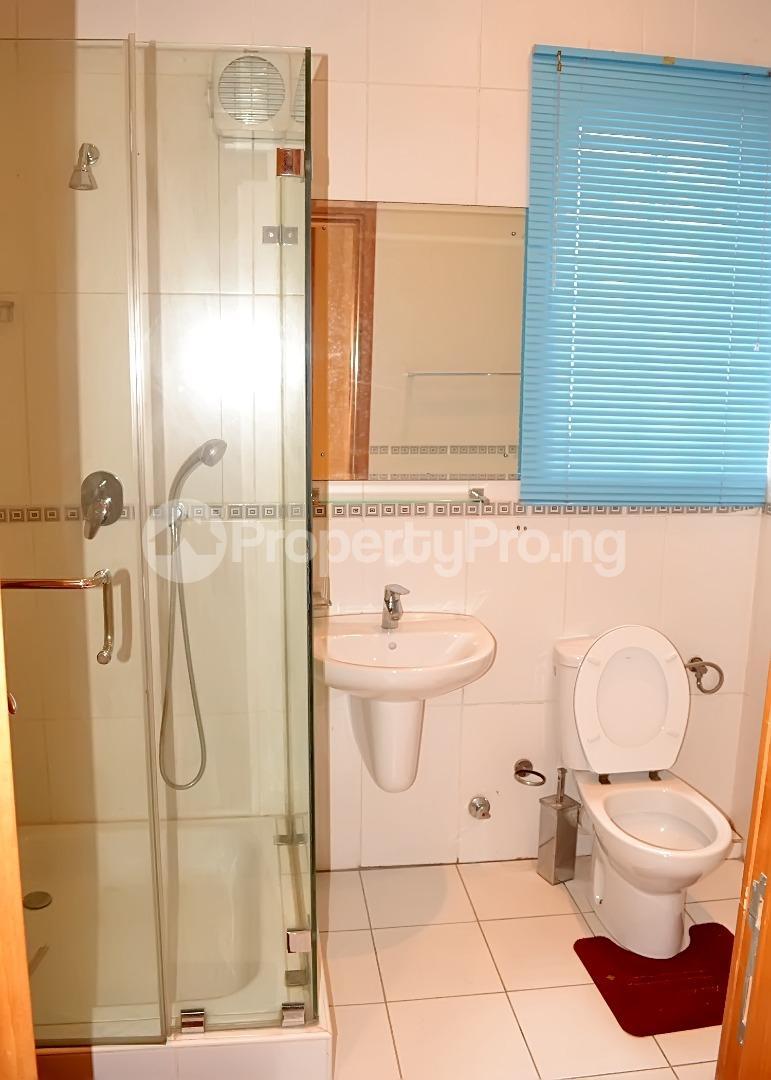 2 bedroom Flat / Apartment for shortlet Nasarawa Street Banana Island Ikoyi Lagos - 12