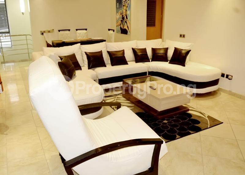 2 bedroom Flat / Apartment for shortlet Nasarawa Street Banana Island Ikoyi Lagos - 14