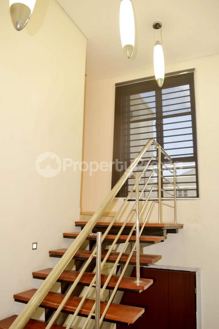 2 bedroom Flat / Apartment for shortlet Nasarawa Street Banana Island Ikoyi Lagos - 5