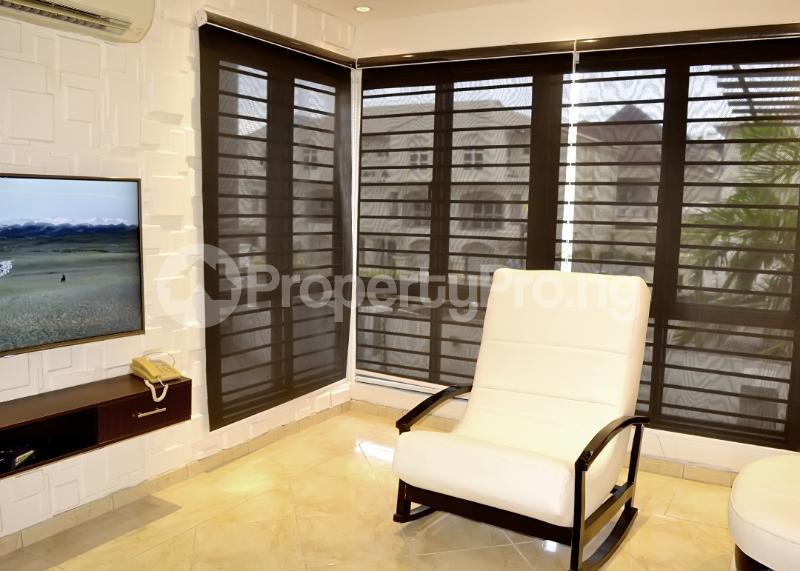 2 bedroom Flat / Apartment for shortlet Nasarawa Street Banana Island Ikoyi Lagos - 19