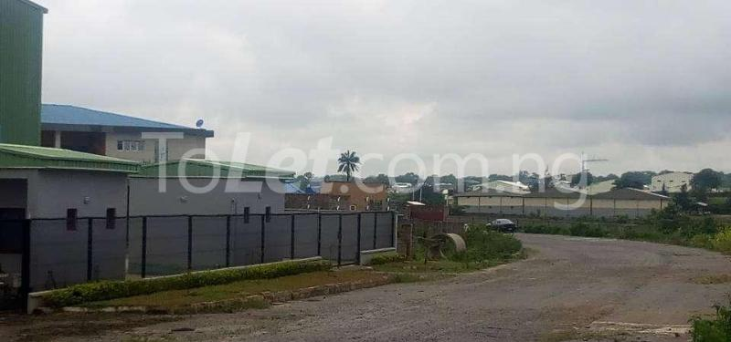 Land for sale Jabi, Abuja Idu Industrial(Institution and Research) Abuja - 4