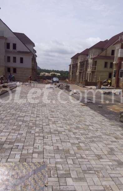 4 bedroom House for sale Jabi, Abuja Dakibiyu Abuja - 1