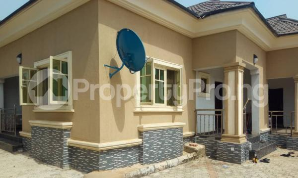 5 bedroom Detached Bungalow House for sale Erediawa Street, Off Sapele Road Oredo Edo - 0