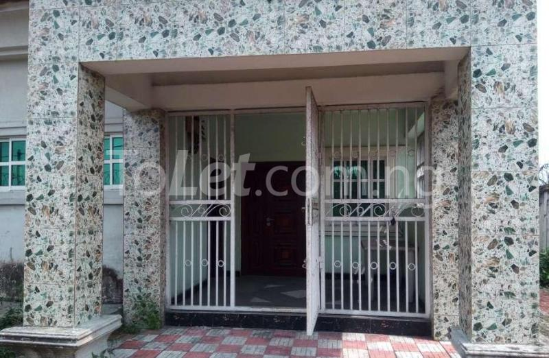 4 bedroom Flat / Apartment for rent Warri South, Delta Warri Delta - 1
