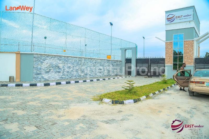 Residential Land Land for sale East Amber, Abijo Ajah Lagos - 7